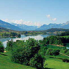 Golf Resort La Gruyere - Pont-la-Ville
