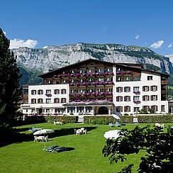 Hotel Adula - Flims-Waldhaus
